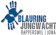 Logo Blauring Jungwacht Rapperswil-Jona